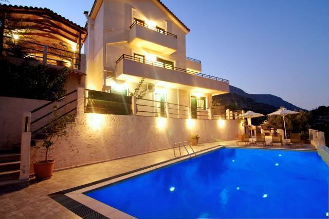 Investment Opportunity Heraklion Crete|| Irakleio/Krousonas - 250Sq.m, 5Bedrooms, 620.000€