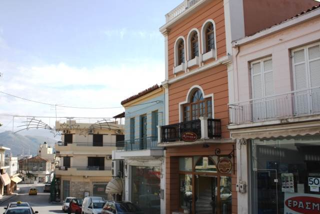 (For Sale) Commercial Retail Shop || Evoia/Tamynes - 560 Sq.m, 770.000€
